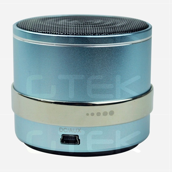 altavoz del bluetooth portable