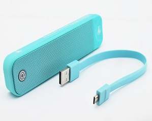 Altavoz Bluetooth NFC